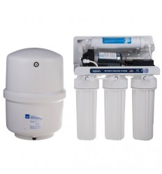 دستگاه تصفیه آب ربن مدل RO-100A