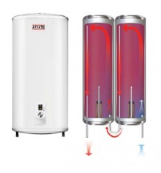 آبگرمکن برقی آریاتیس مدل D30‐20ED