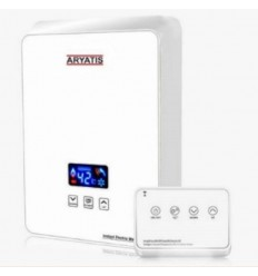 آبگرمکن برقی بدون مخزن آریاتیس مدل AKD 6 CA
