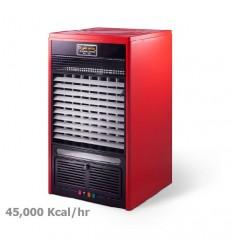 هیتر صنعتی گازی مشهد ظهور مدل A-2400