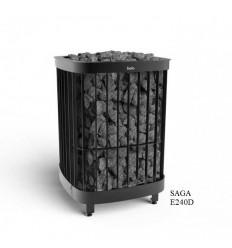 هیتر برقی سونای خشک هلو HELO سری SAGA مدل ED240D