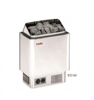 HELO Electric Dry Sauna Heater CUP 60STJ