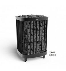 هیتر برقی سونای خشک هلو HELO سری SAGA مدل ED200D