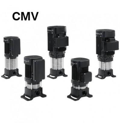 الکتروپمپ آبرسانی سانتریفوژ عمودی طبقاتی گراندفوس CMV