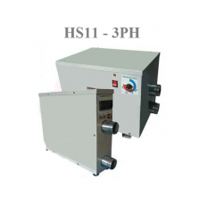 گرمکن برقی استخر هایپرپول مدل HS11 سه فاز