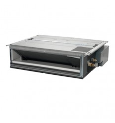 اسپلیت مرکزی سقفی توکار کم فشار دایکین FXDQ-A