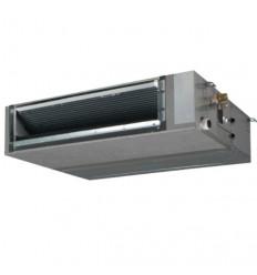 اسپلیت مرکزی دایکین سقفی توکار فشار متوسط FXSQ-A