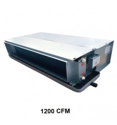 DamaTajhiz Cabin-less Ceiling Fan Coil Unit DT.CFC1200