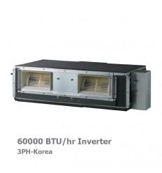 داکت اسپلیت اینورتر ال جی سه فاز مدل UU61W