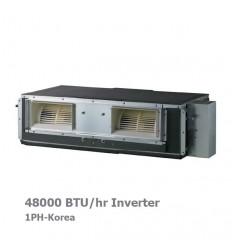 داکت اسپلیت اینورتر ال جی تک فاز مدل AB-W48GM3T1