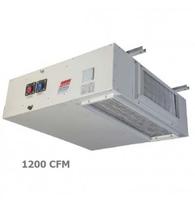 فن کویل کانالی ساران مدل SRDF-1200
