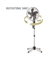 پنکه فکر مدل ROTATING 360