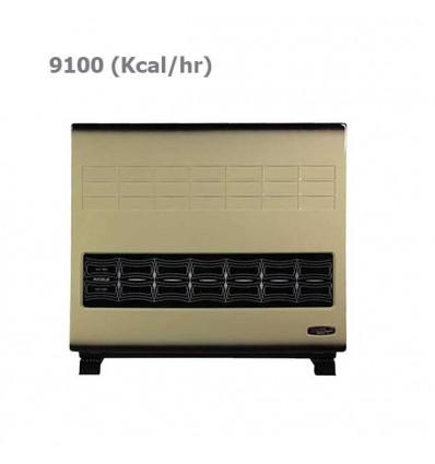 بخاری گازی 16000 کیوان نیک کالا
