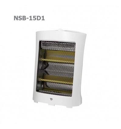 هیتر و بخاری برقی تک الکتریک مدل NS8-15D1