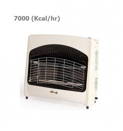 بخاری گازی بدون دودکش پلار مدل 30K