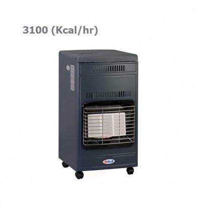 بخاری گازی بدون دودکش آبسال مدل 440