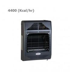 بخاری گازی بدون دودکش آبسال مدل 481