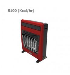 بخاری گازی سپهرالکتریک مدل SE5000B