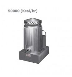 بخاری کارگاهی انرژی مدل 450
