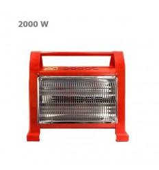 بخاری برقی آراسته مدل 2000
