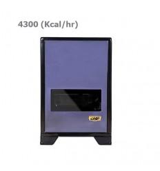 بخاری گازی توان مدل شفق 7000