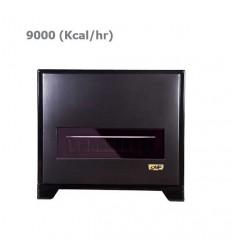 بخاری گازی توان مدل سوزان 12000