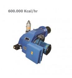 Iran Radiator Gas-fuel Burner PGN 1 B