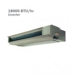 داکت اسپلیت سقفی اینورتر هایسنس مدل HID-18