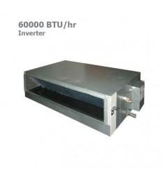 داکت اسپلیت سقفی اینورتر هایسنس مدل HID-60