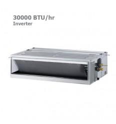 داکت اسپلیت سرد اینورتر ال جی مدل ABNQ-30GM1T1