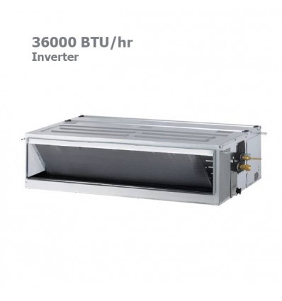 داکت اسپلیت سرد اینورتر ال جی مدل ABNQ-36GM1T1