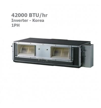 داکت اسپلیت اینورتر ال جی تکفاز مدل UU42W