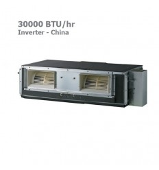 LG Inverter Ceiling Ducted Split  AB-W30GM1S1