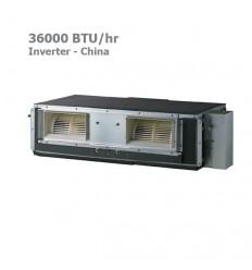 LG Inverter Ceiling Ducted Split AB-W36GM2