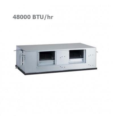 داکت اسپلیت سقفی ال جی مدل TB-H488RSS0