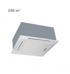 تصفیه هوا کاستی نوجان مدل NHC600