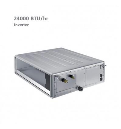 داکت اسپلیت سرد اینورتر سامسونگ AC024MNMPEC/ID