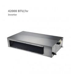 داکت اسپلیت اینورتر آکس مدل H42/4DR1