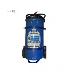 کپسول آتشنشانی آب و گاز پیشگام - 12Kg
