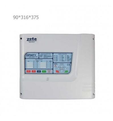 دستگاه کنترل مرکزی 2زون ZETA