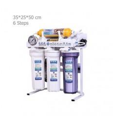 دستگاه تصفیه آب سی سی کا