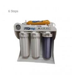 دستگاه تصفیه آب رونپ