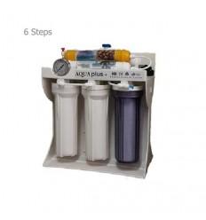 دستگاه تصفیه آب آکواپلاس