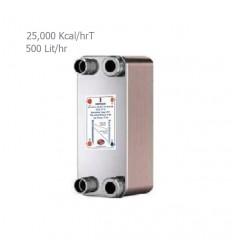 Hepaco Plate Heat Exchanger HP-50