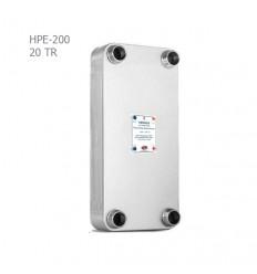 اواپراتور صفحه ای یکپارچه هپاکو مدل HPE-200