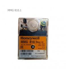 رله هانیول مشعل دوگانه سوز MMG 810.1