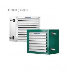 DamaTajhiz Steam Unit Heater DT.U 115 S