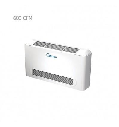 فن کویل زمینی میدیا مدل MKF-600