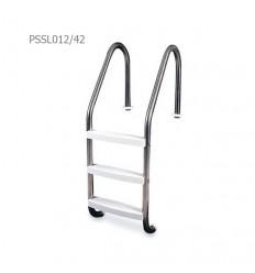 نردبان استخر پول استار مدل PSSL012/42