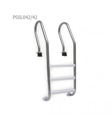 نردبان استخر پول استار مدل PSSL042/42